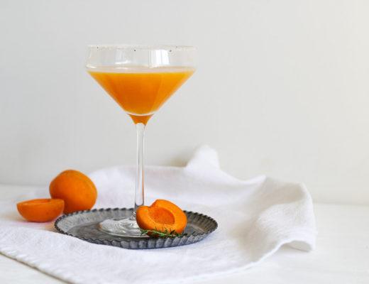 Apricot Margarita