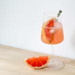 Grapefruit Blush